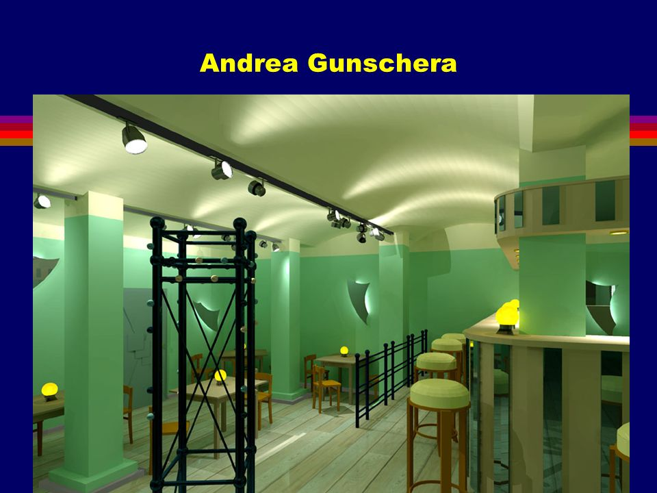 Andrea Gunschera