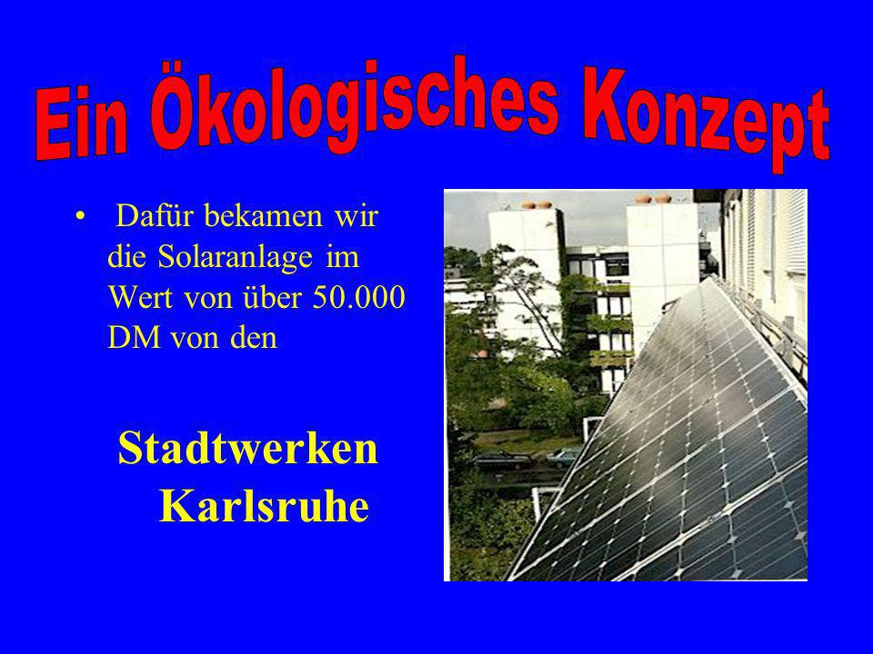 Stadtwerken Karlsruhe