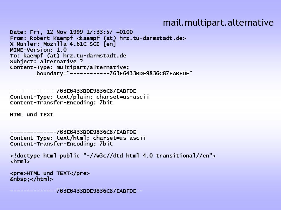 mail.multipart.alternative