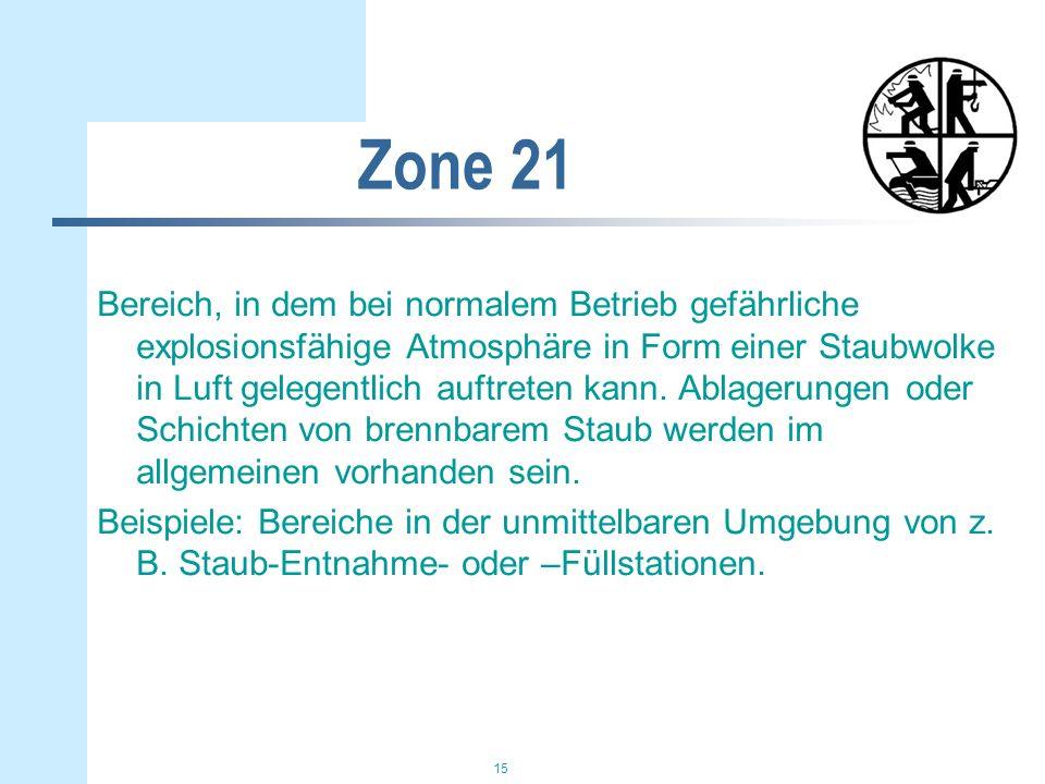 Zone 21