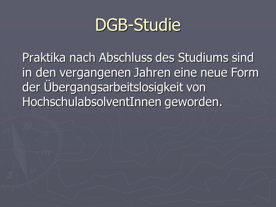 DGB-Studie