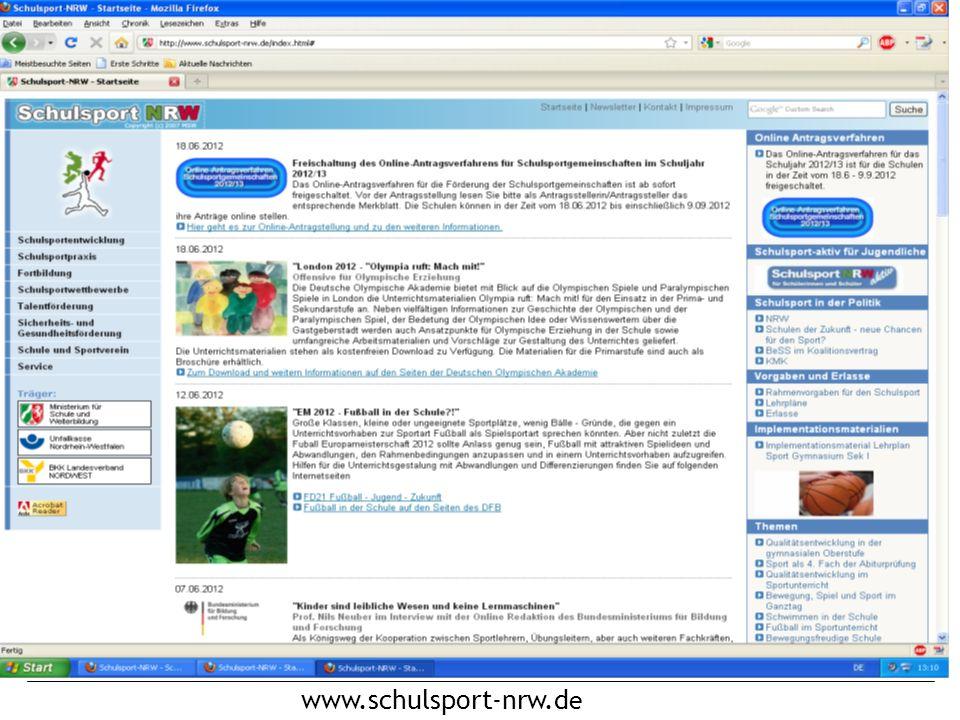 www.schulsport-nrw.de