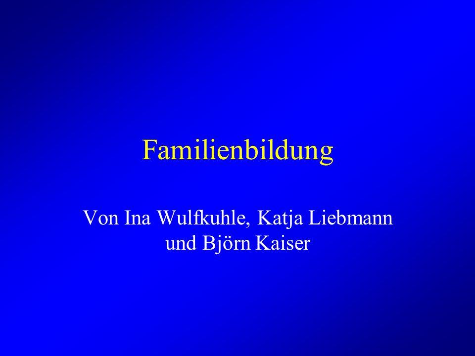 Von Ina Wulfkuhle, Katja Liebmann und Björn Kaiser