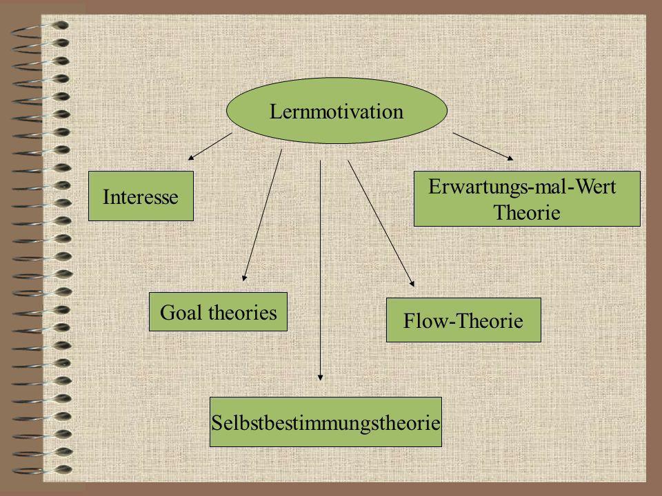 Selbstbestimmungstheorie