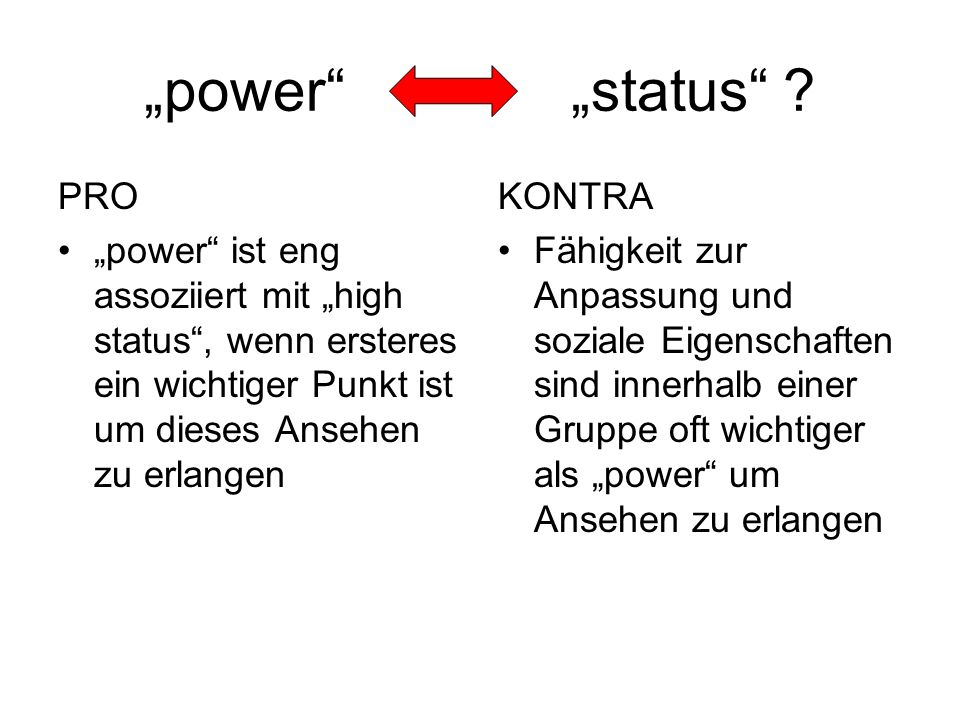 """power ""status PRO."