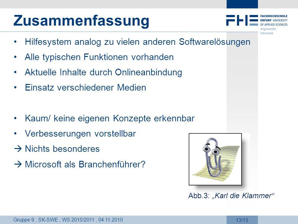 """Abb.3: """"Karl die Klammer"""