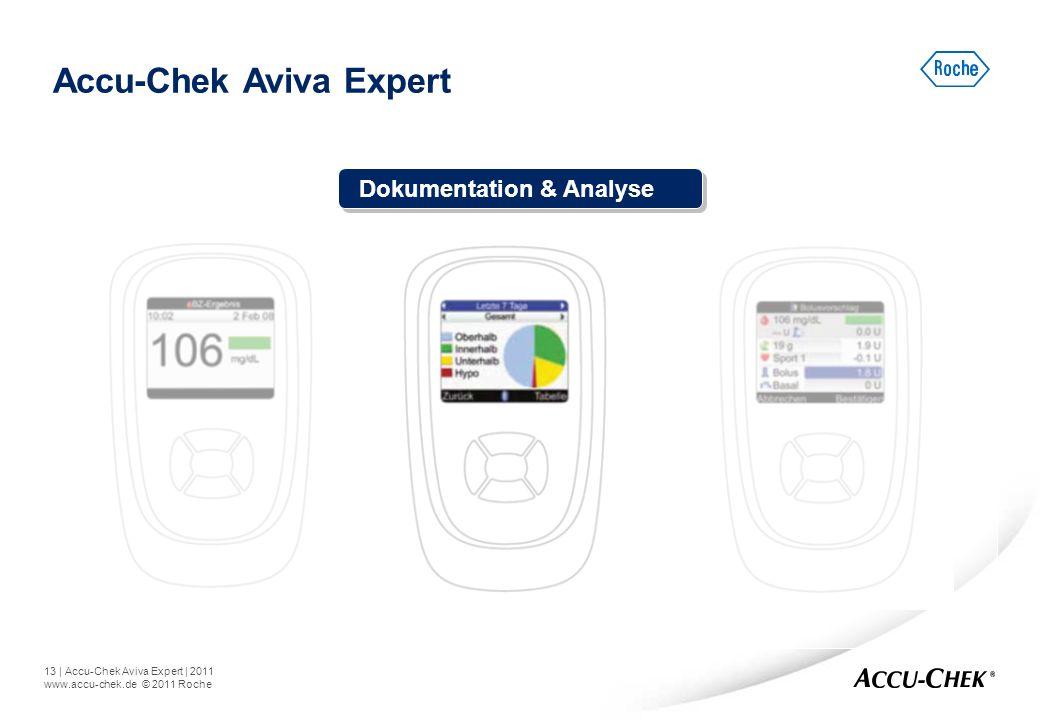 Accu-Chek Aviva Expert