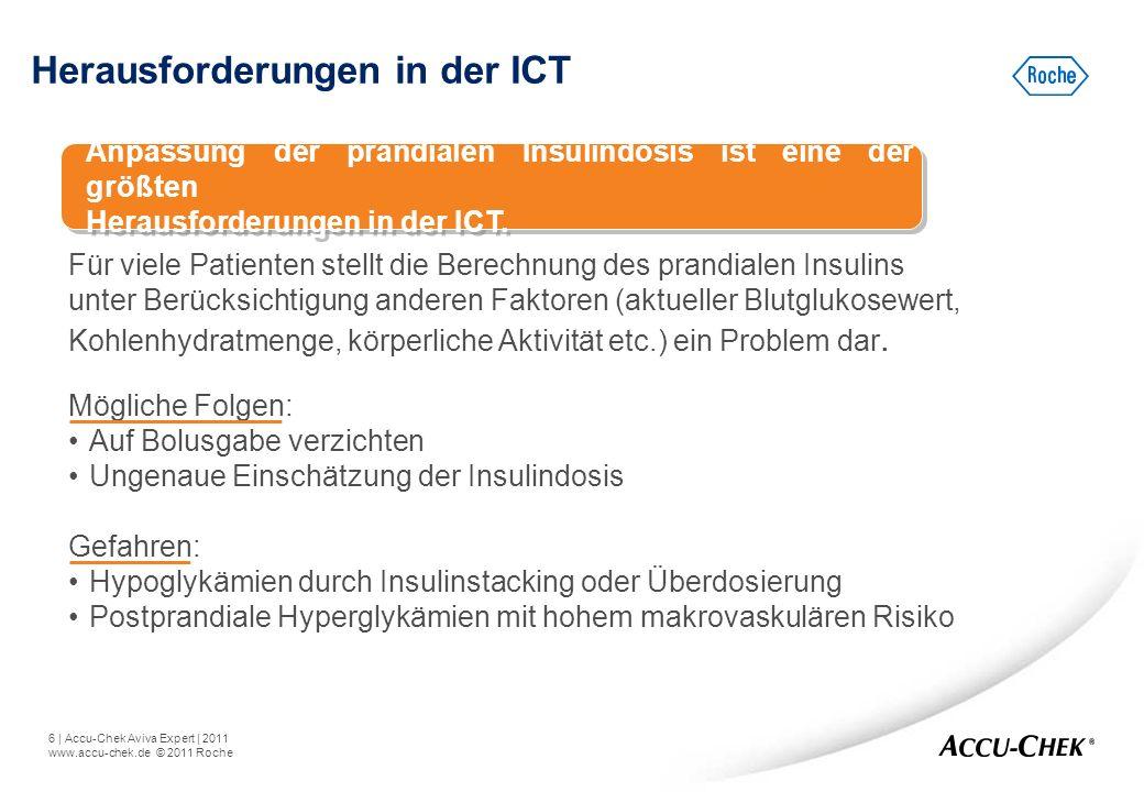Herausforderungen in der ICT
