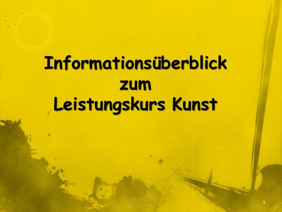 Informationsüberblick