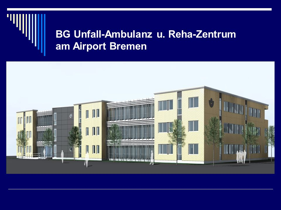 BG Unfall-Ambulanz u. Reha-Zentrum