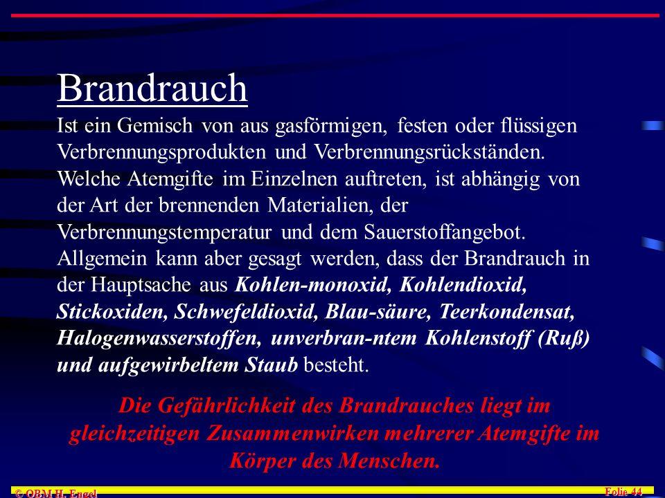 Brandrauch
