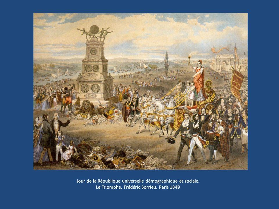 Jour de la République universelle démographique et sociale