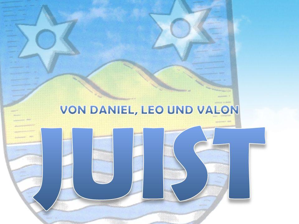 VON DANIEL, LEO UND VALON
