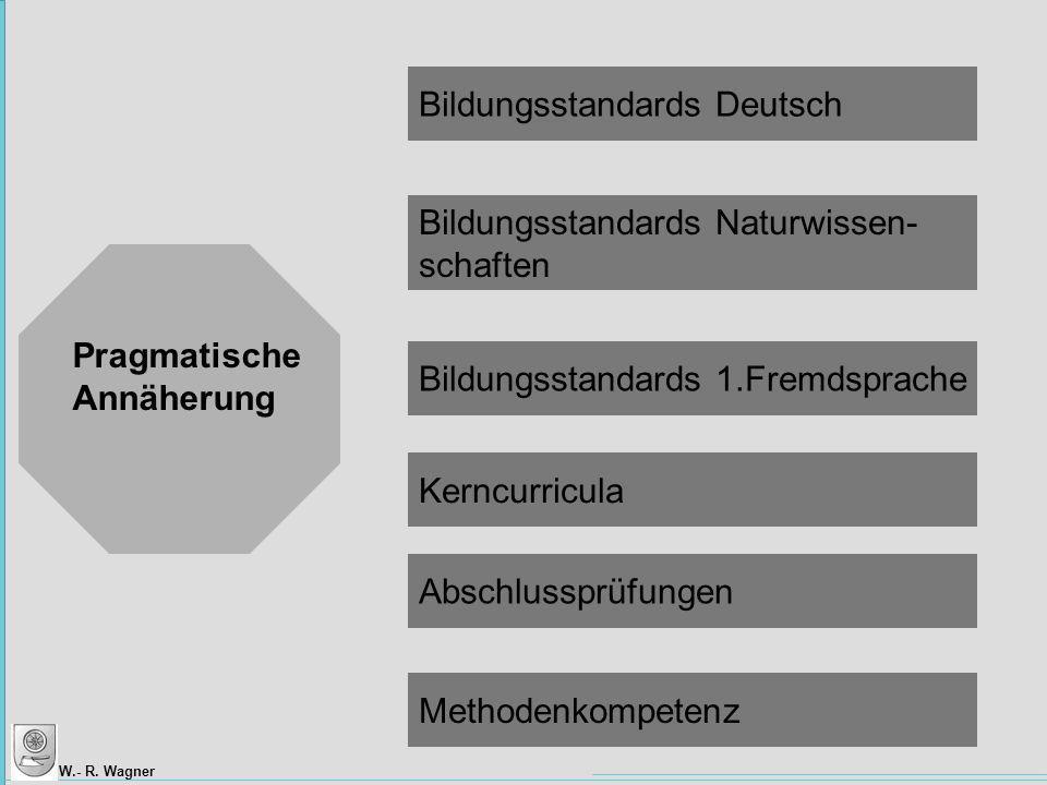 Bildungsstandards Deutsch