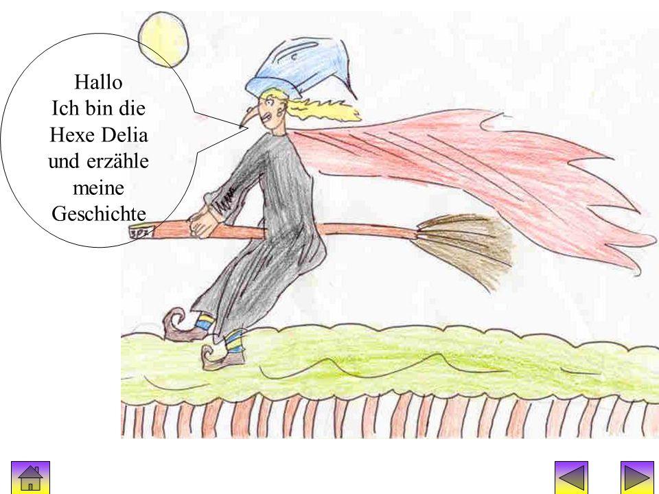 Hexengeschichte:Hexe Delia