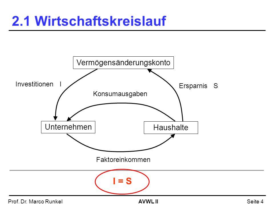 Wirtschaftskreislauf Berechnen : 2 wirtschaftskreislauf und volkswirtschaftliche gesamtrechnung vgr kromphardt teil b ~ Themetempest.com Abrechnung