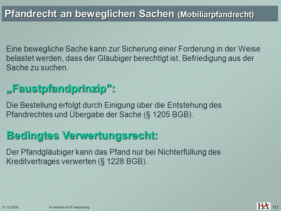 Bedingtes Verwertungsrecht: