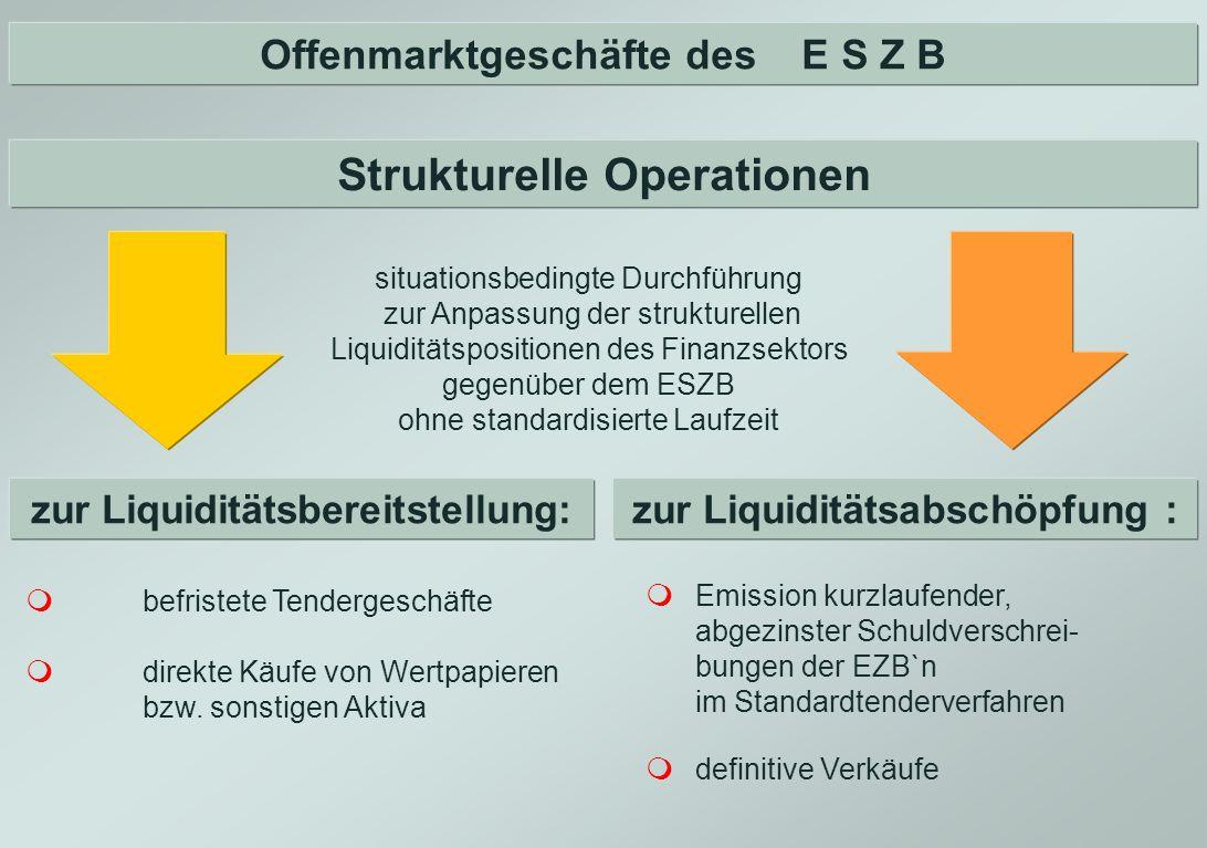 Strukturelle Operationen