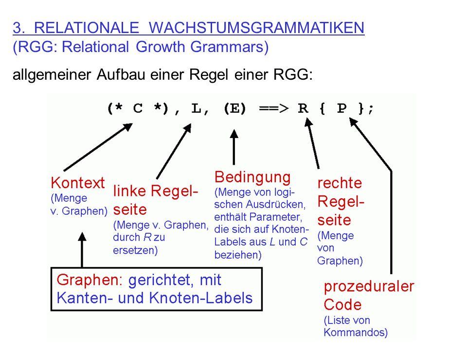 3. RELATIONALE WACHSTUMSGRAMMATIKEN