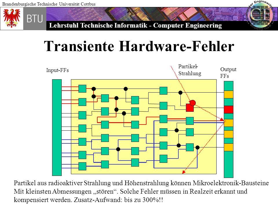Transiente Hardware-Fehler
