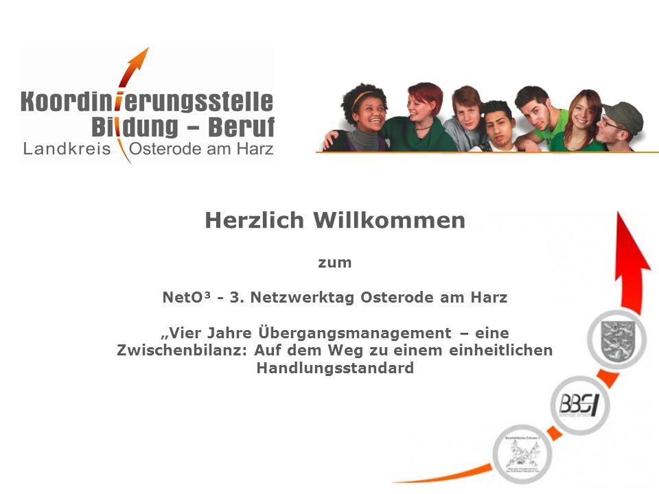 NetO³ - 3. Netzwerktag Osterode am Harz