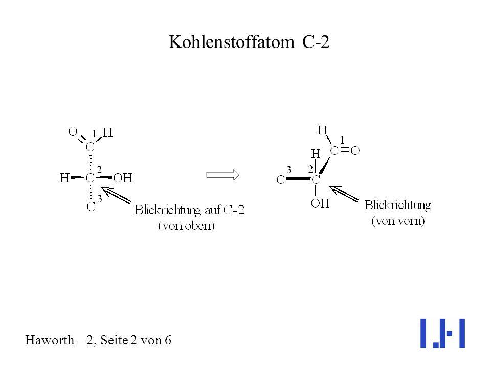 Kohlenstoffatom C-2 Haworth – 2, Seite 2 von 6
