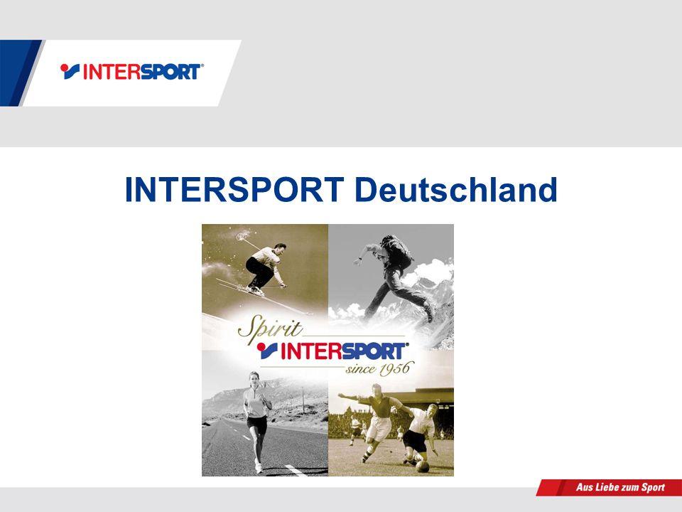 INTERSPORT Deutschland