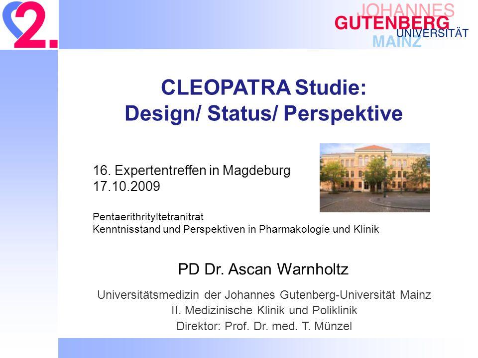 Design/ Status/ Perspektive