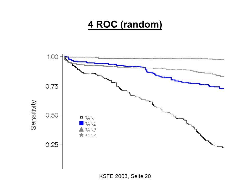 4 ROC (random) KSFE 2003, Seite 20