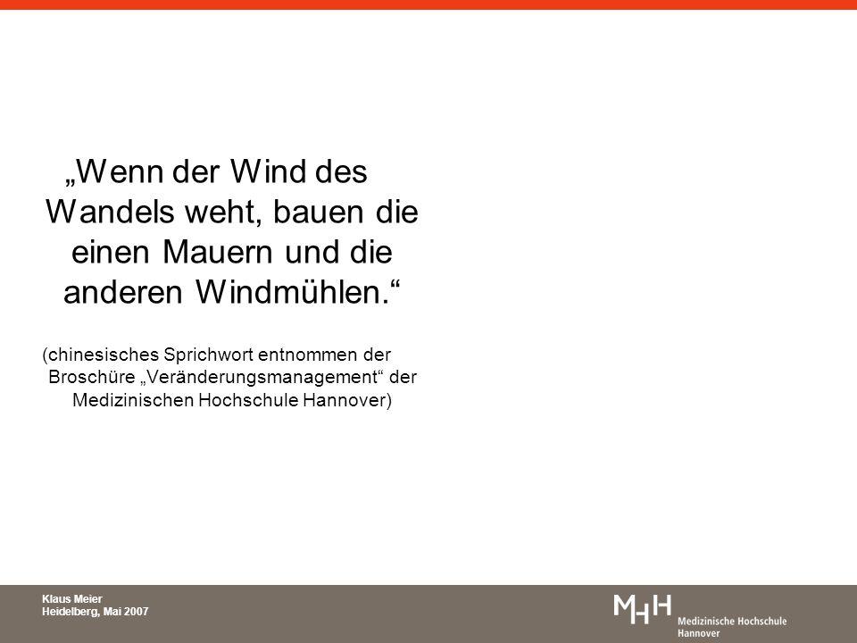 """""""Wenn der Wind des Wandels weht, bauen die einen Mauern und die anderen Windmühlen."""