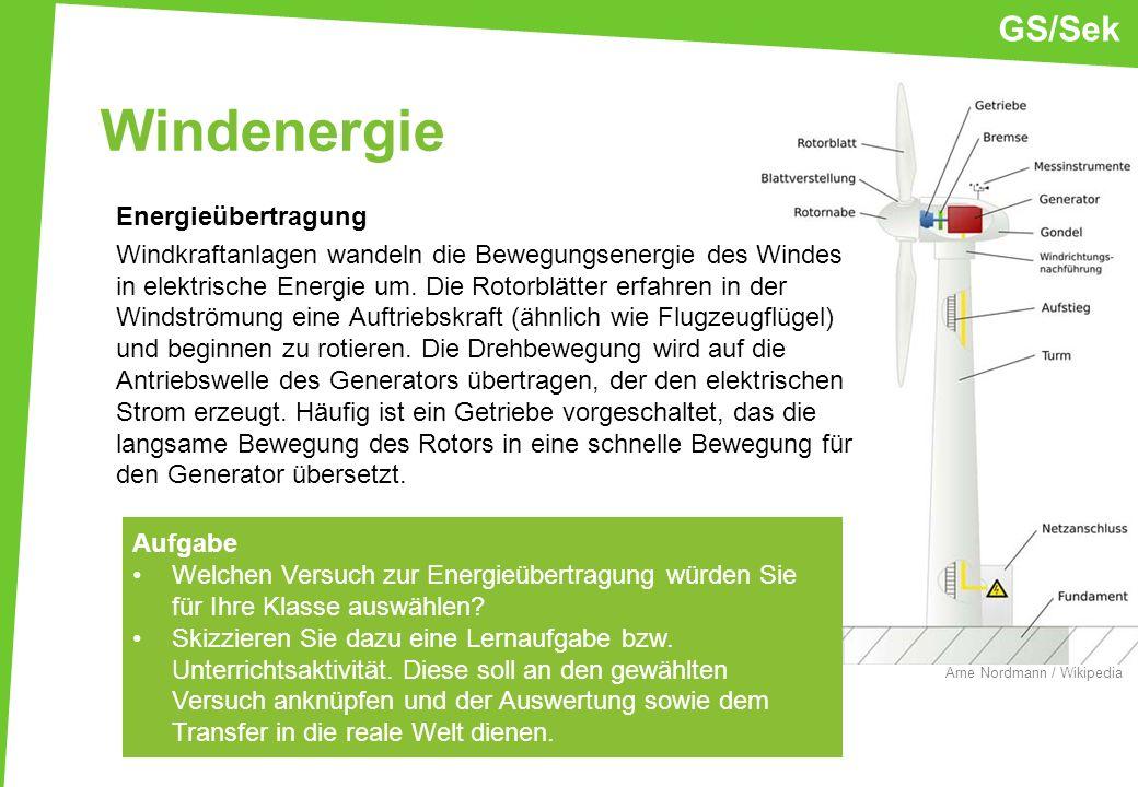 GS/Sek Windenergie.