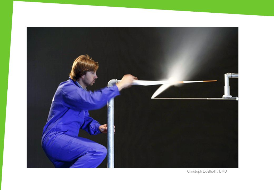 Metallbauer/in Mechaniker/in Christoph Edelhoff / BMU