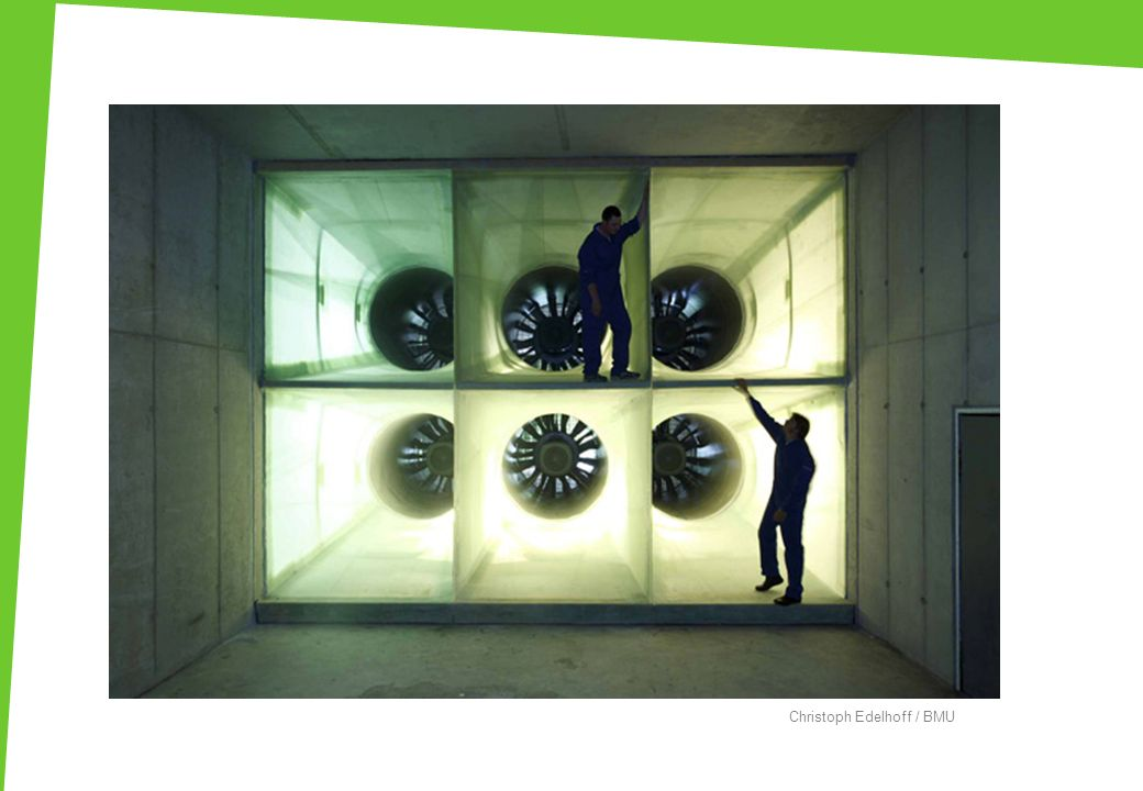 Ingenieur/in Energietechnik
