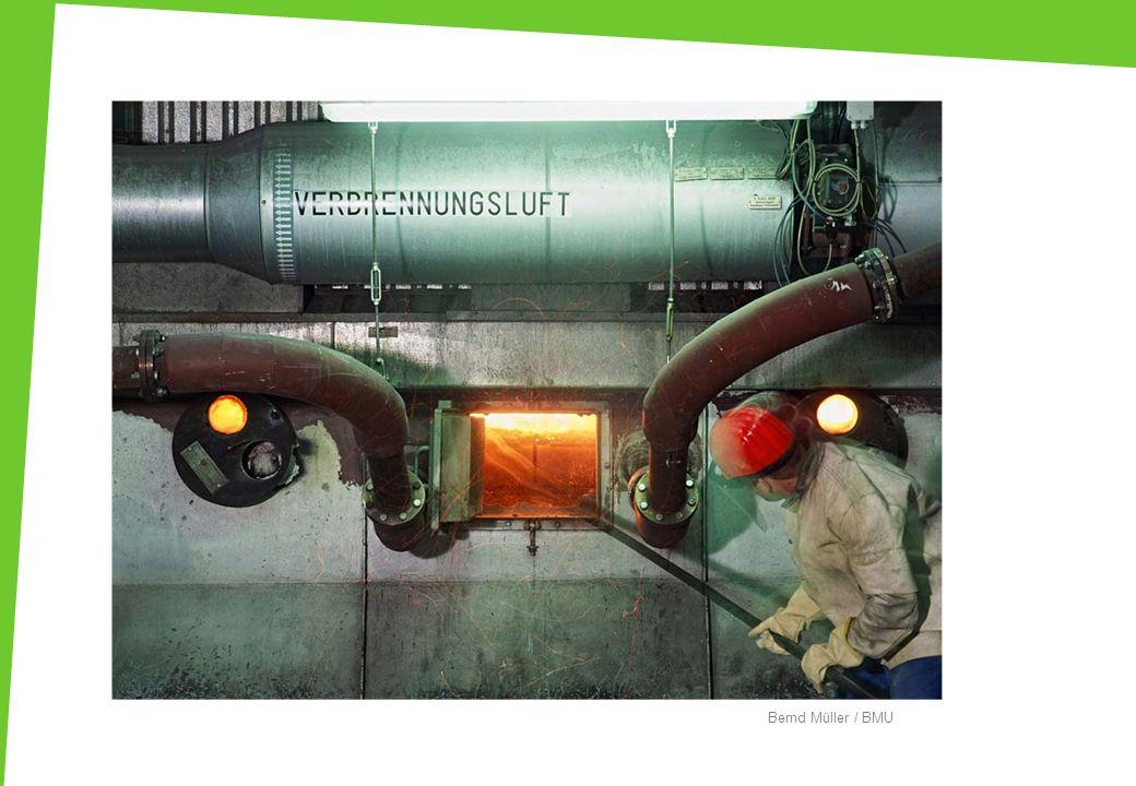 Mechaniker/in Metallbauer/in Anlagentechniker/in Bernd Müller / BMU