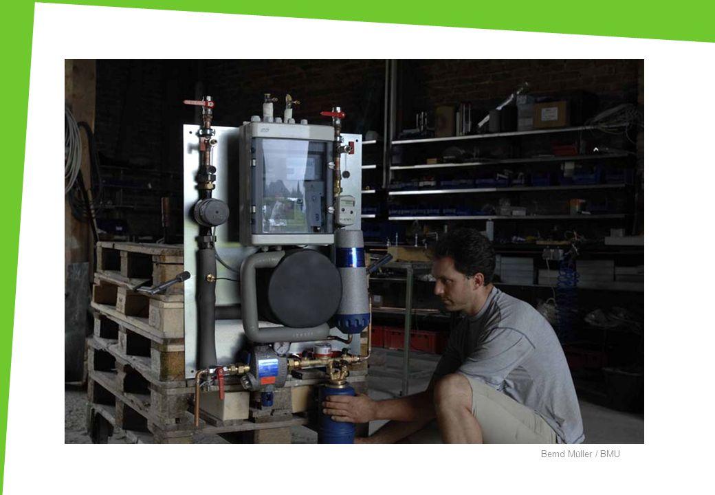 Anlagenmechaniker/in Mechatroniker/in Elektroniker/in