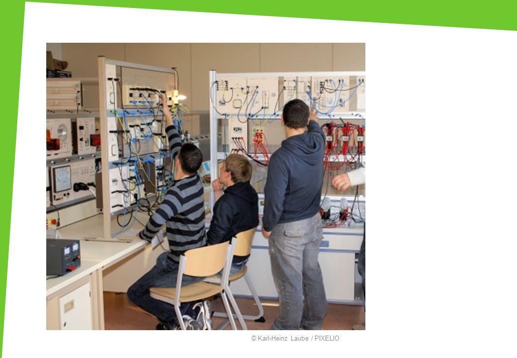 Assistent/in für regenerative Energietechnik