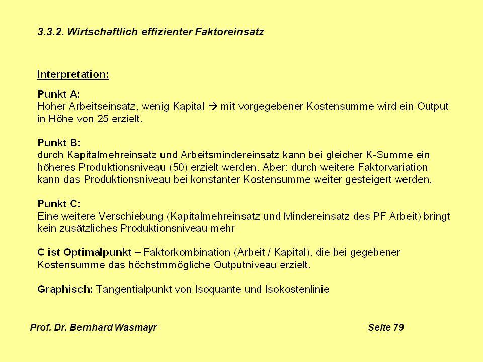 Prof. Dr. Bernhard Wasmayr Seite 79