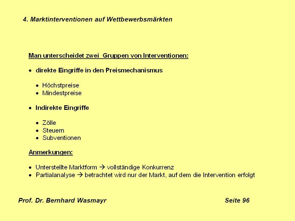 Prof. Dr. Bernhard Wasmayr Seite 96