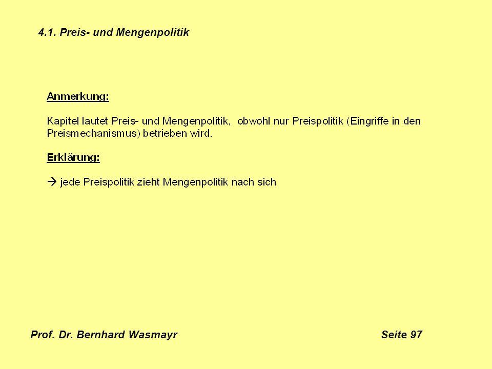 Prof. Dr. Bernhard Wasmayr Seite 97