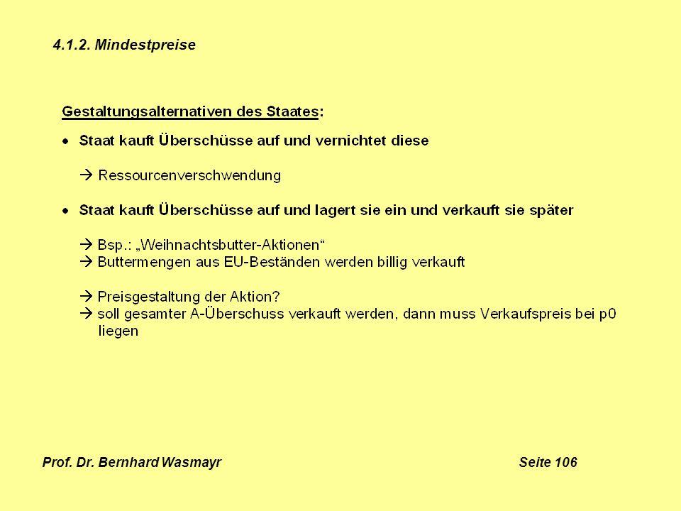 Prof. Dr. Bernhard Wasmayr Seite 106