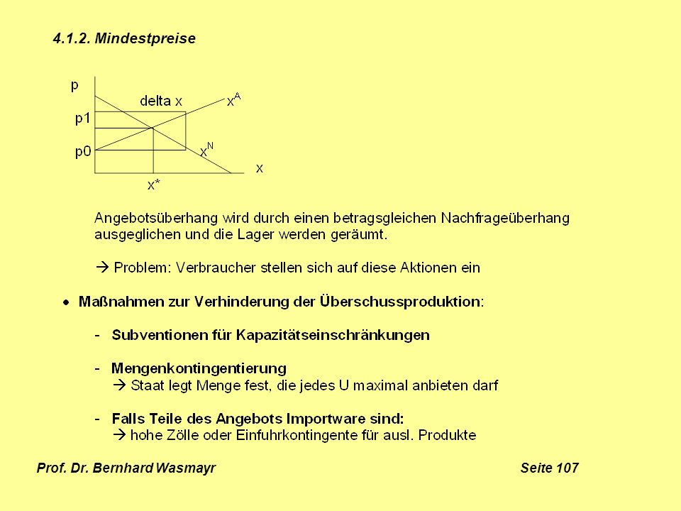 Prof. Dr. Bernhard Wasmayr Seite 107