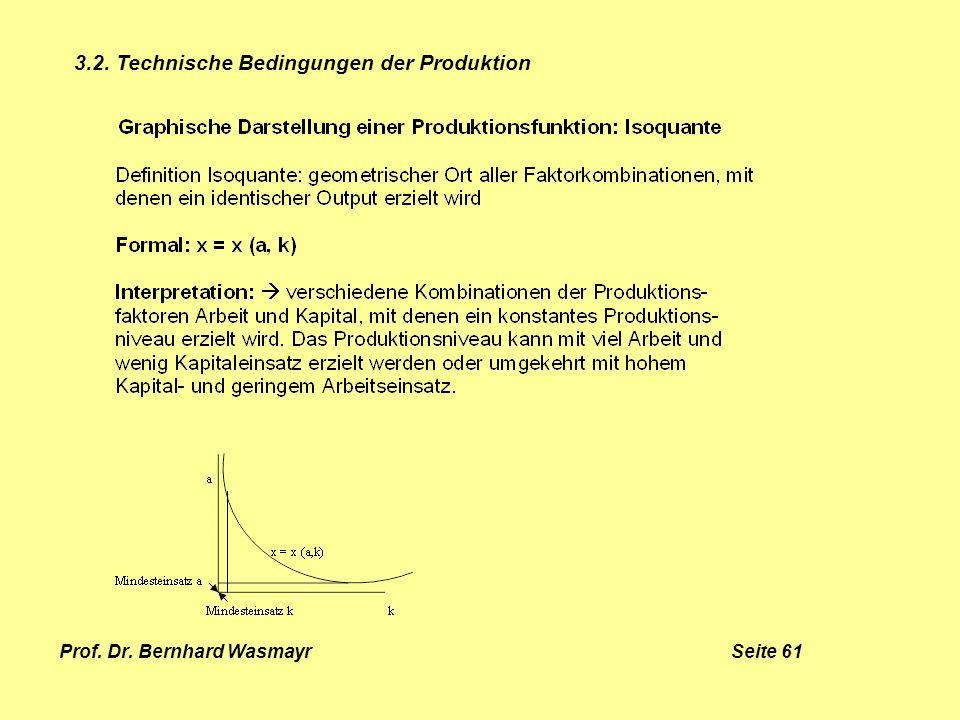 Prof. Dr. Bernhard Wasmayr Seite 61