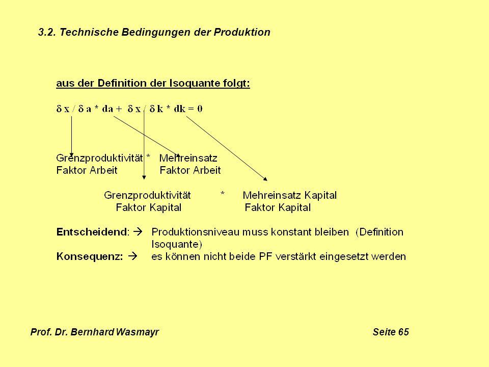 Prof. Dr. Bernhard Wasmayr Seite 65