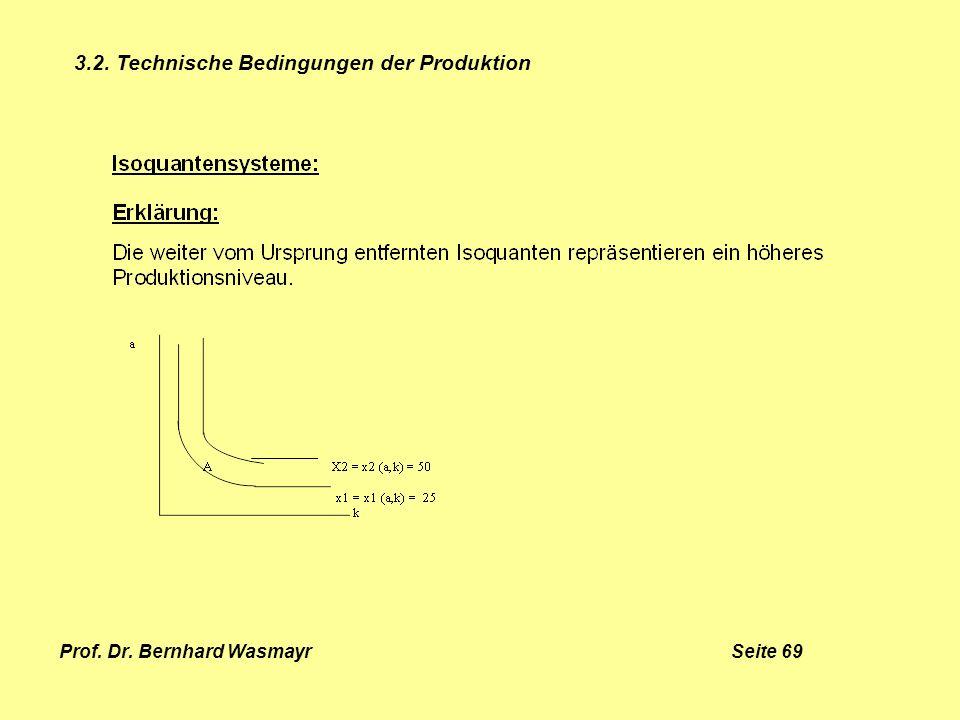 Prof. Dr. Bernhard Wasmayr Seite 69