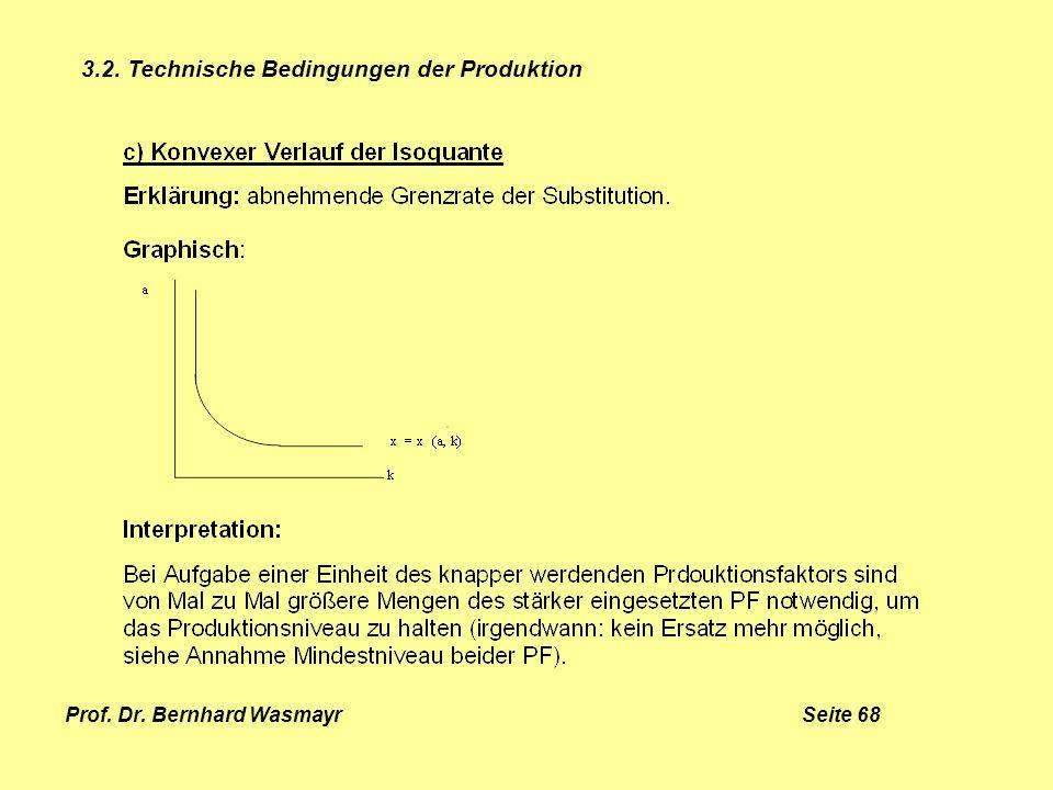 Prof. Dr. Bernhard Wasmayr Seite 68