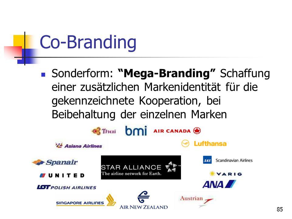 Co-Branding