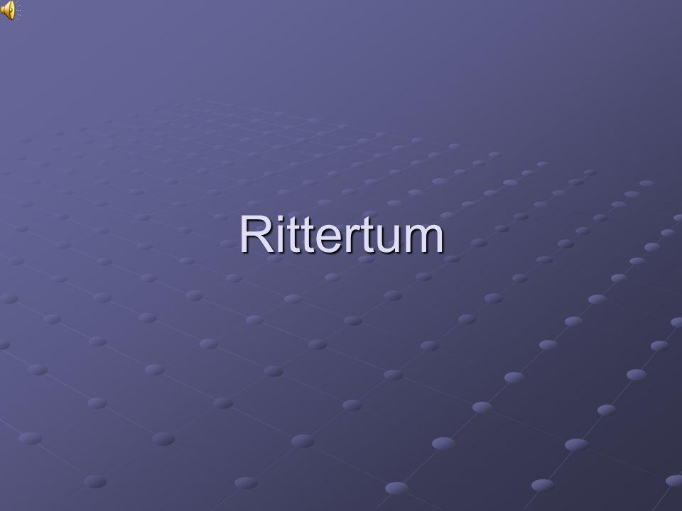 Rittertum
