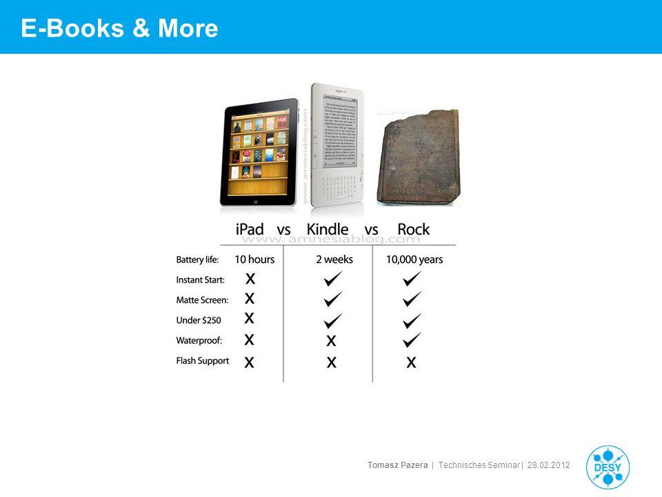 E-Books & More Vielen Dank Hallo