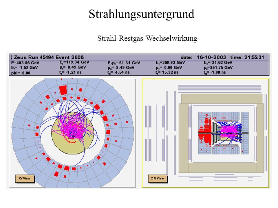 Strahlungsuntergrund