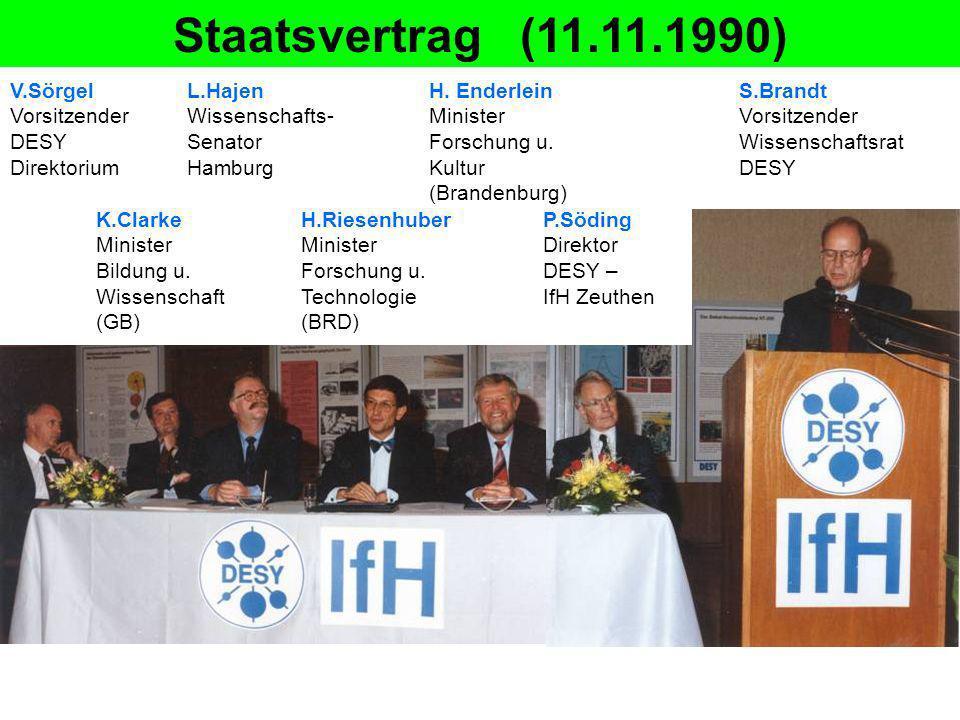 Staatsvertrag (11.11.1990) Proportionalkammer V.Sörgel Vorsitzender